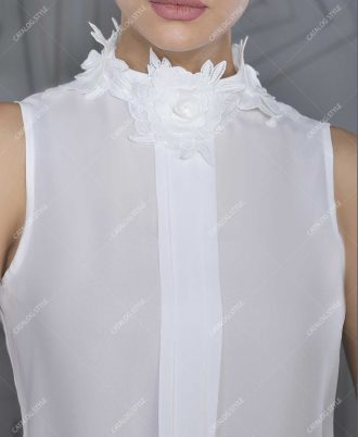 کت تاپ زنانه مجلسی کد 8017