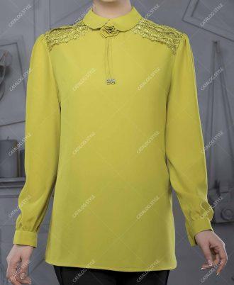 شومیز زنانه مجلسی کد 8005